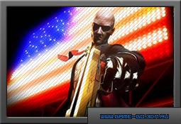 Eidos: «Rocksteady не работает над Hitman 5»