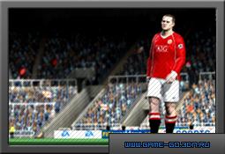 «Пробник» FIFA 10 появится 10-го сентября