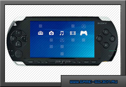 Мини-игры на PSP