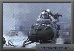 Актерский состав Call of Duty: Modern Warfare 2